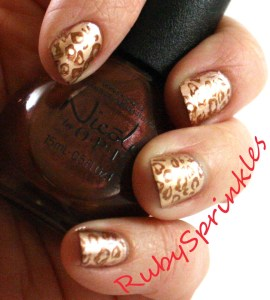 Better After Dark Stamping