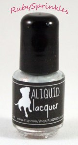Aliquid Lacquer Bottle