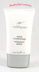 Hand Conditioner Bottle
