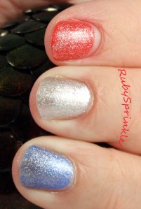 SS as Top Coat